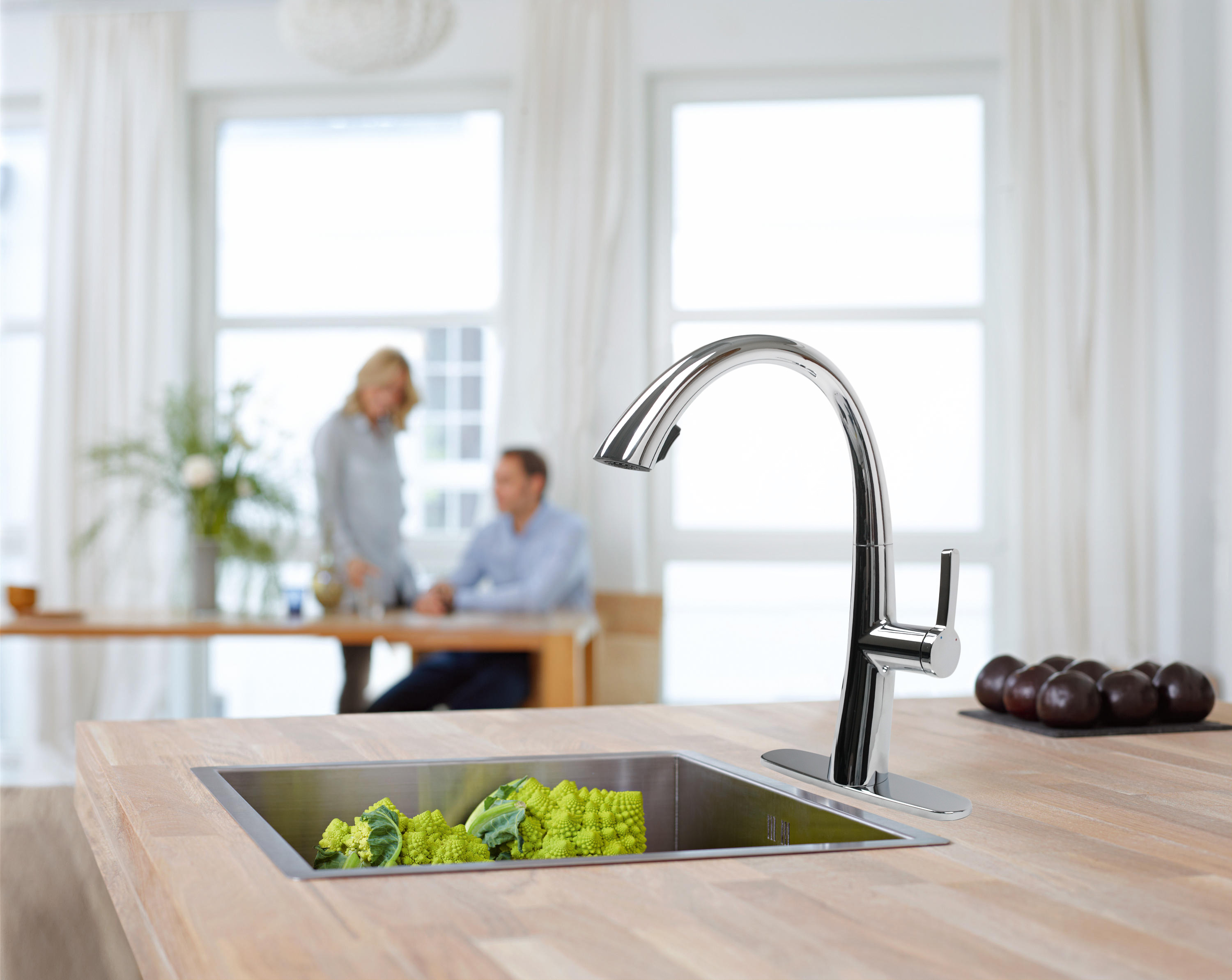 Kitchen Faucets | Cosmo