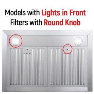 CFK1-TM filter