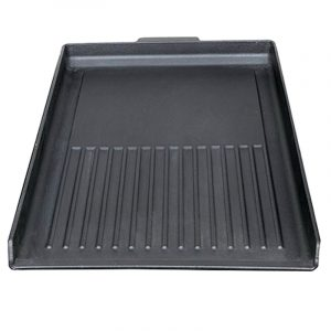 Griddles and Grates